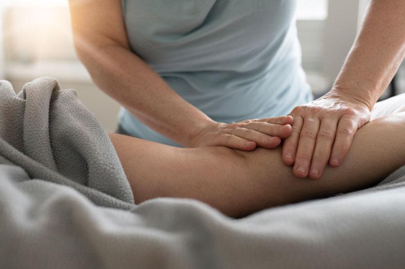 Therapeutic Massage Therapy South Edmonton